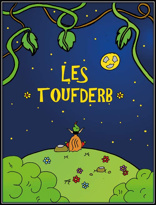 Ebook Les Toufderb