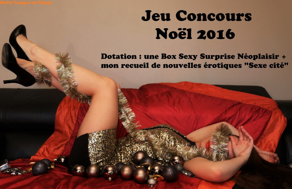Concours Stella Tanagra